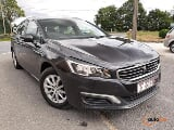 Photo Peugeot 508 1.6 BlueHDi Business Line...