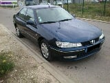 Photo Peugeot 406 2.0 hdi 110 st pack confort