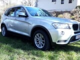 Photo BMW X3 Diesel 2011