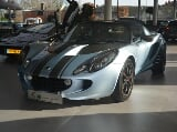 Photo Lotus elise s 2 / 80.000 km / leder / rhd