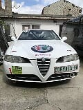 Photo Alfa romeo 166 2,5l. V6