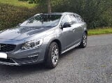Photo Volvo V60 Cross Country 2.4 D4 4WD Geartronic