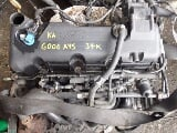 Photo Moteur Ford Streetka