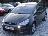 Photo Ford s-max 1.8 TDCi 04/2009 159000km clim auto...