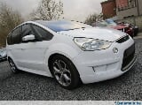 Photo Ford s-max 2.0 TDCi Titanium-S gar. 12 Mois +...
