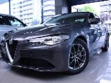 Photo Alfa Romeo Giulia occasion Gris 1 Km 2018...