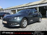 Photo Skoda Superb Combi 1.6 CR TDi Ambition DSG