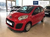 Photo Citroen C1 1.0i Attraction