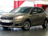 Photo CITROEN C4 Diesel 2011