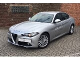 Photo Alfa Romeo Giulia Super 150pk 2.2