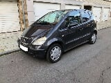 Photo Mercedes-Benz A 140 i Airco + CT Ok/Keuring +...