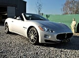 Photo Maserati GranCabrio 4.7i V8 Automatic,...
