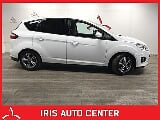 Photo Ford C-Max occasion 57446 Km 2015 14.990 eur