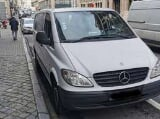 Photo Mercedes-Benz Vito 111 CDI