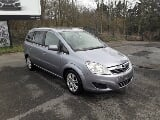 Photo Opel Zafira 1.7 CDTI 2010 Euro 5 Full Option...