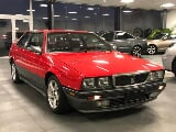 Photo Maserati 224 occasion Rouge 90000 Km 1989 8.500...