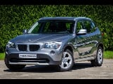 Photo Bmw serie x x1 18i sdrive