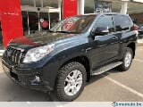 Photo Toyota land cruiser diesel 3.0 d-4d vxe*