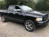 Photo Tweedehands / dodge ram 1500 5.7hemi lpg...