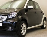 Photo Smart ForFour Passion - en excellent état!