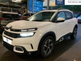 Photo Citroen c5 aircross diesel 2019