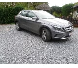 Photo Mercedes gla essence 200 etat impeccable 5200 km
