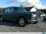Photo Rolls Royce Silver Shadow °°OLDTIMER°°