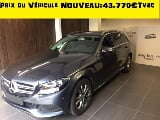 Photo Mercedes-Benz C 180 D NEUFAvantgardeA...