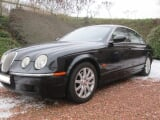 Photo Jaguar s-type diesel 2007