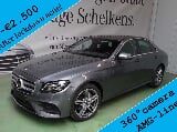 Photo Mercedes-Benz E 200 d Lim. AMG Styling automaat