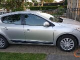 Photo Renault Megane 1.5 dCi TomTom Edition FAP,...
