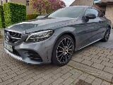 Photo Mercedes-Benz C 180 occasion Gris 12433 Km 2018...