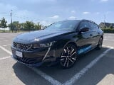 Photo Peugeot 508 SW GT, Break, Essence, 2019/5,...
