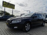 Photo Volvo V 70 2.0 d3 * nav - airco houtinleg top