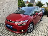 Photo Citroen Grand C4 Picasso 1.6 e-hdi automaat...