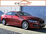 Photo Jaguar XE 2.0 D R-Sport / Leder / Navi /...