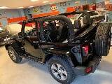 Photo Jeep Wrangler occasion Noir 26000 Km 2016...