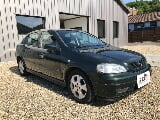 Photo Opel Astra 1.7 Dti *Edition...