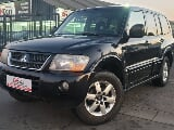 Photo Mitsubishi Pajero 3.2 turbo...