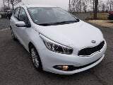 Photo Kia cee'd 1.4 CRDi Access//Accidenter//Marchand...