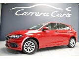 Photo Fiat Tipo occasion 13000 Km 2016 14.490 eur