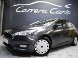 Photo Ford Focus occasion Gris 98000 Km 2015 10.990 eur