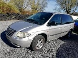 Photo Chrysler Voyager occasion 307525 Km 2005 850 EUR