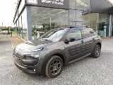 Photo Citroen C4 Cactus BlueHDi Shine S/, Berline,...