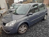 Photo Renault Scenic 1.5 dCi Expression 1200nrenault...