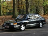 Photo SAAB 900 Essence 1993