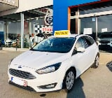 Photo Ford Focus 1.5 TDCi Business Class