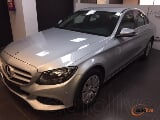 Photo Mercedes-Benz C 200 D Faible Kms, Etat NEUF,...