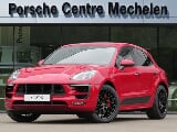 Photo Porsche macan essence 2018