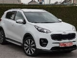 Photo Kia Sportage 1.7 CRDi Dynamics - CUIR LED GPS...
